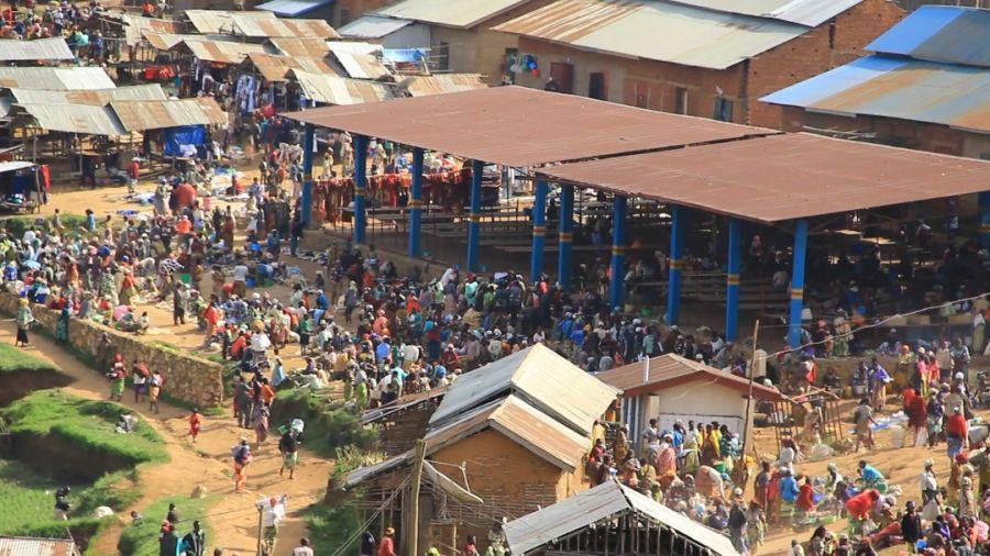 Lubero: plusieurs habitants de la zone de santé de Masereka sont en état de la malnutrition chronique