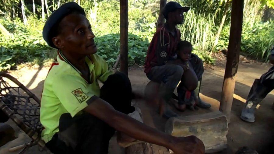 Nord-Kivu : Poussés par l'insécurité, les peuples autochtones affluent vers les milieux urbains
