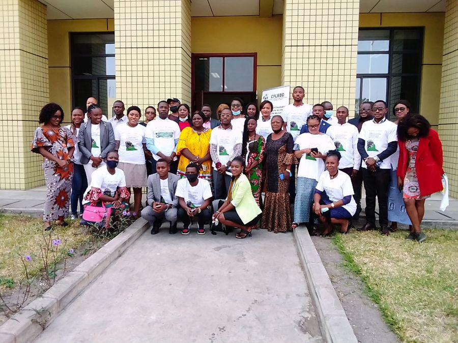 Gouvernance : Vers une participation qualitative des femmes dans le processus de réforme en RDC