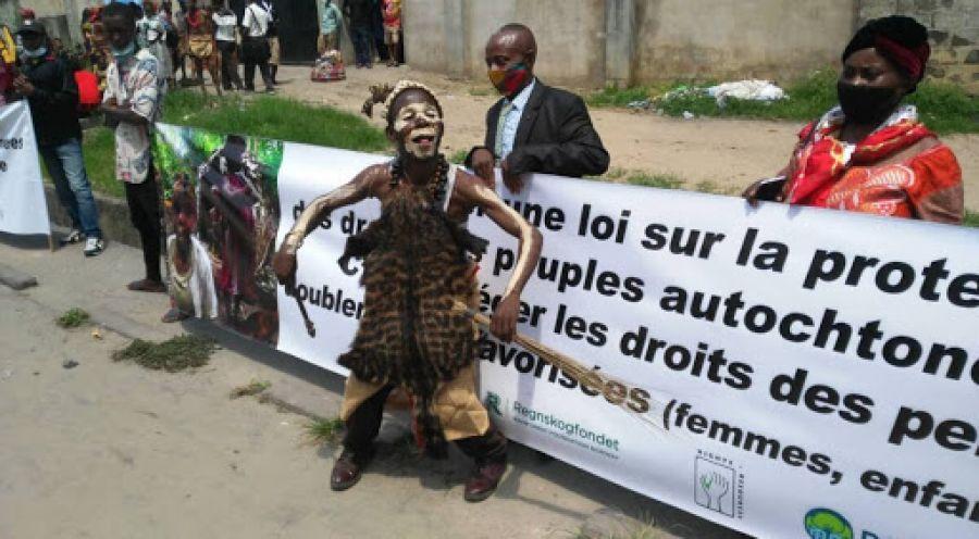 Tueries de pygmées en Ituri : la société civile réclame justice à l'Etat congolais