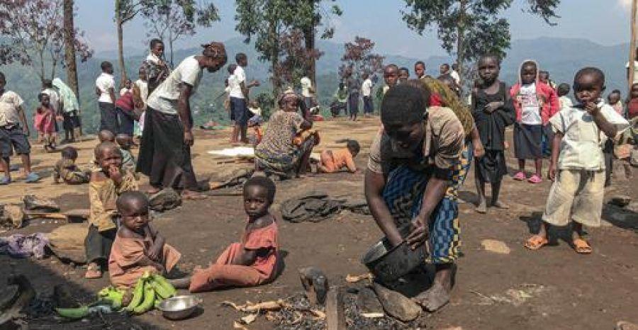 Masisi: Environ 2 500 ménages bénéficient d'eau potable pour prévenir les maladies hydriques, MSF