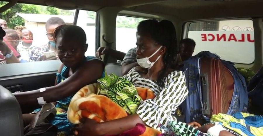 Beni: Les activités paralysées dans l'aire de santé Samboko