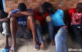 Drogue, prostitution, violences, etc. : des gangs de jeunes font régner leur loi à Lemba !