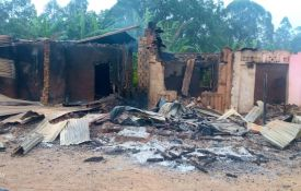 Beni: attaque armée au village de Kalunguta