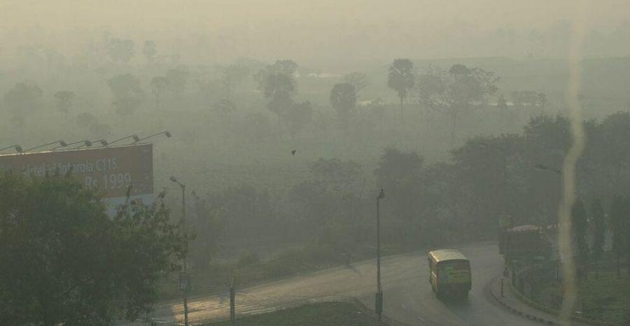 Une surveillance de la qualité de l'air s'impose à Brazzaville et Kinshasa