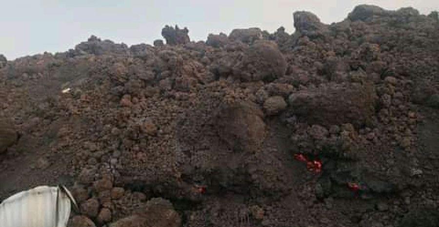 Eruption Nyirangongo : Des ONG alertent sur le risque d'envahissement du parc des Virunga après le ravage des champs par la lave