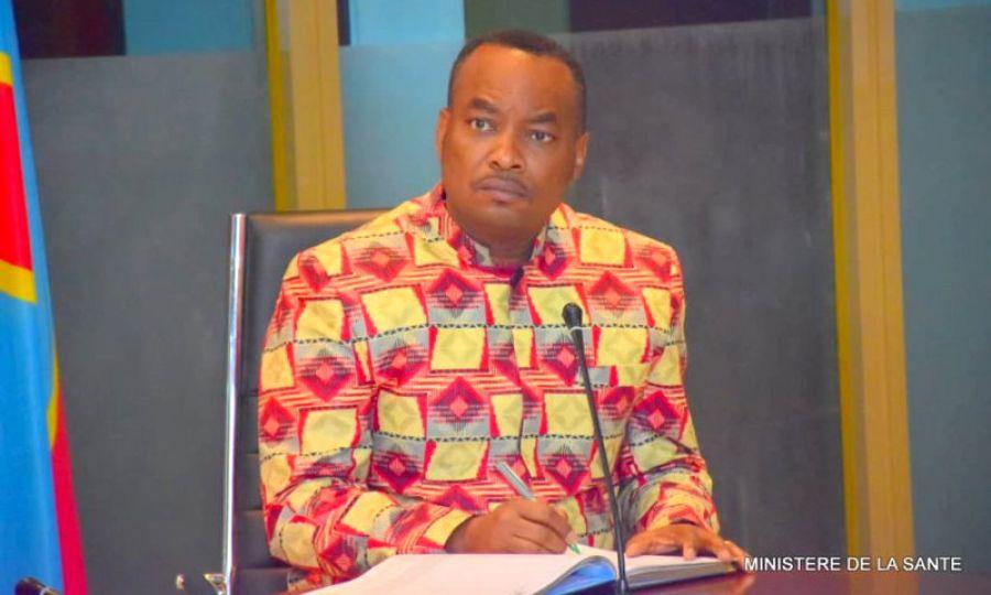 RDC/Covid-19 : La vaccination temporairement  suspendue (Eteni Longondo)