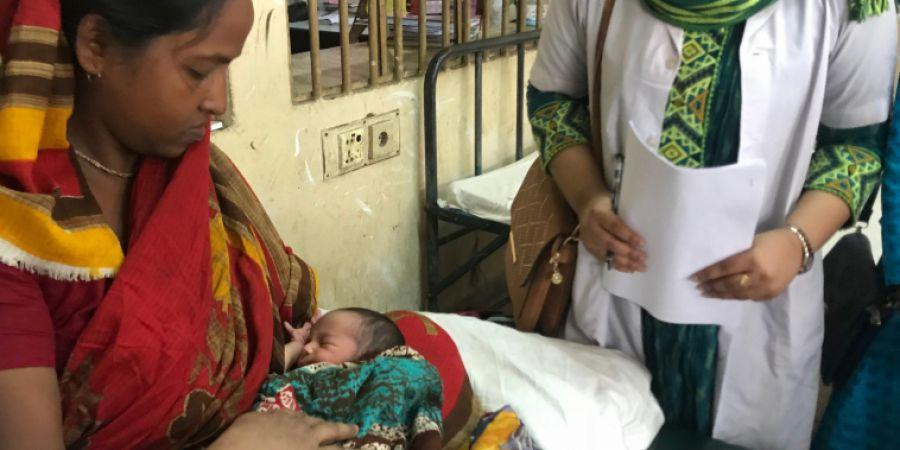 Vodacom RDC et Mobile Mondia lancent le service de santé maternelle Mum & Baby
