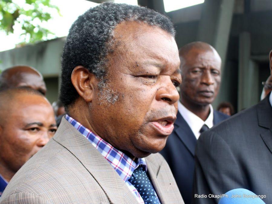 Deuxième vague de Covid-19 : Dr Muyembe alerte déjà les Congolais