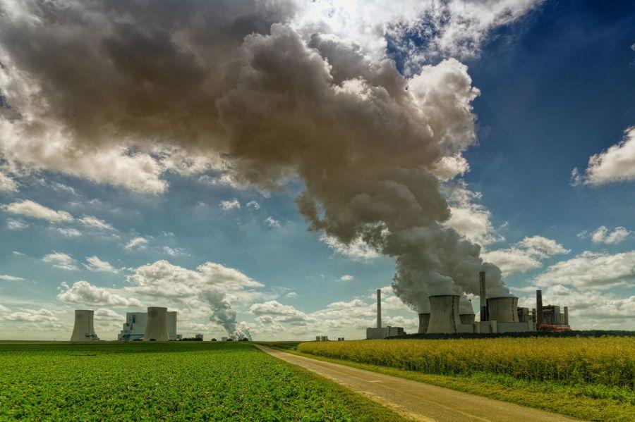 Climat : concentration record de CO2 en dépit des confinements liés à la Covid-19, selon l'OMM