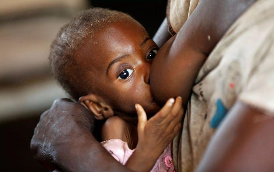 Insécurité alimentaire : la RDC en mauvaise position