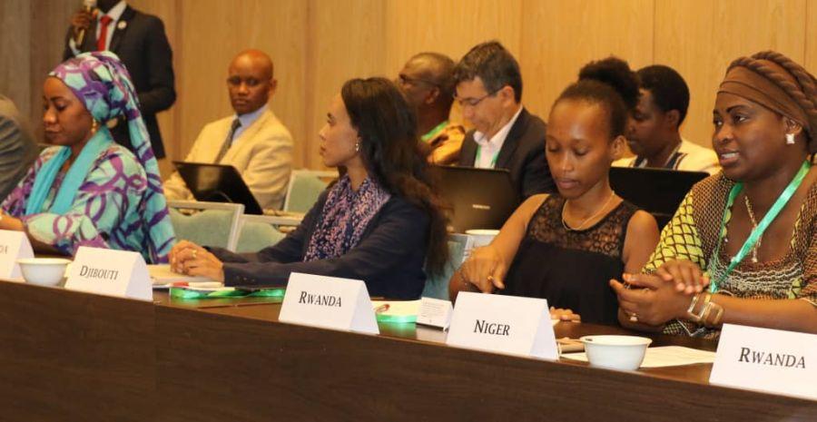 Climat: 200 femmes négociatrices des pays de la francophonie formées aux techniques de négociations