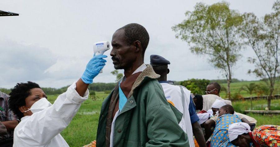 Covid-19 : 97 nouveaux cas, Kinshasa en danger !