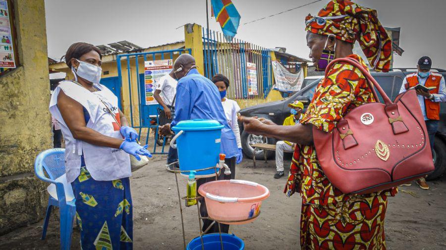 RDC/COVID-19 : Kinshasa est-elle l'épicentre de la deuxième vague de la maladie ?