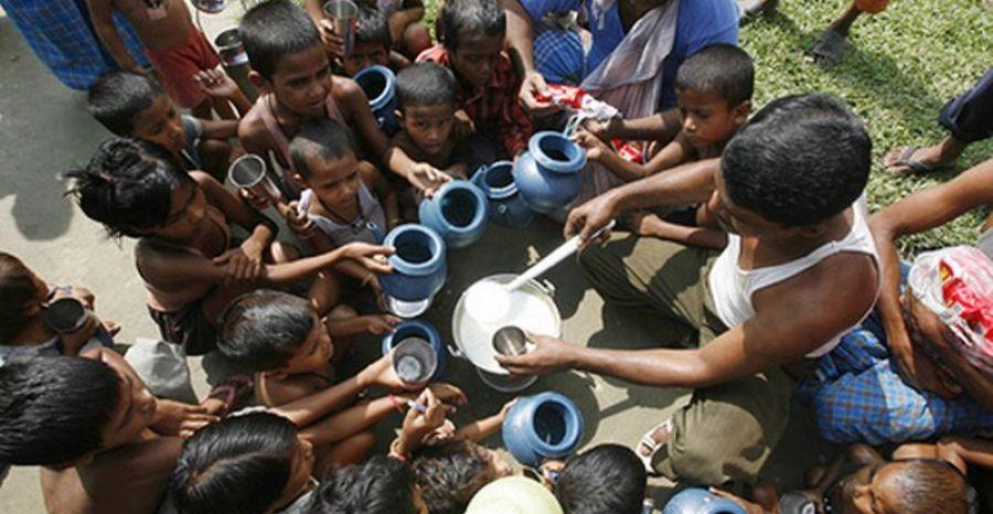 Lutte contre la faim: La RDC parmi les 5 pays bénéficiaires de 55 millions$ de l'ONU