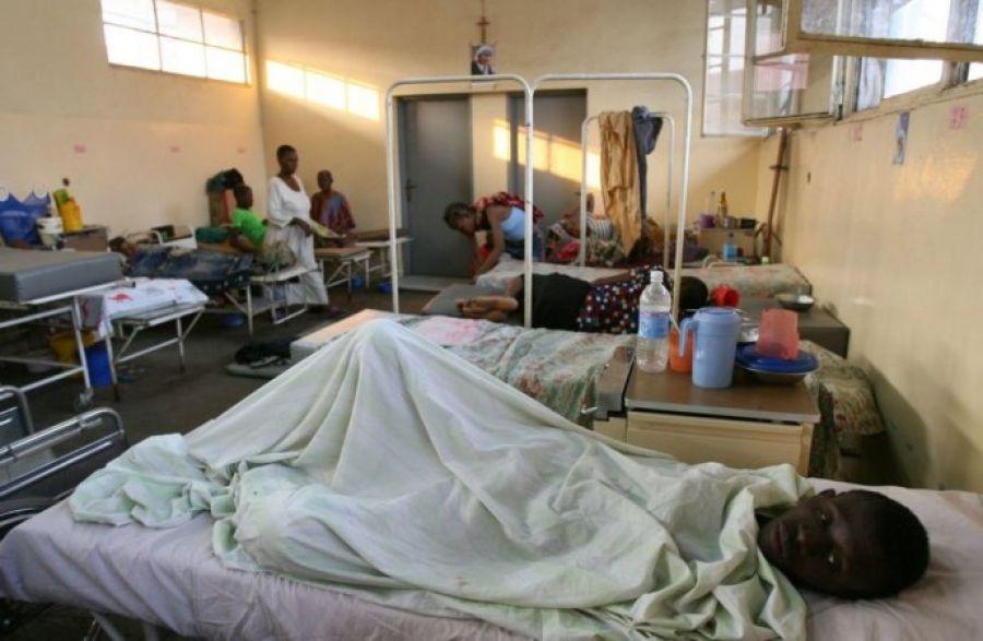 Covid-19/RDC : Les cas positifs s'aggravent à Kinshasa