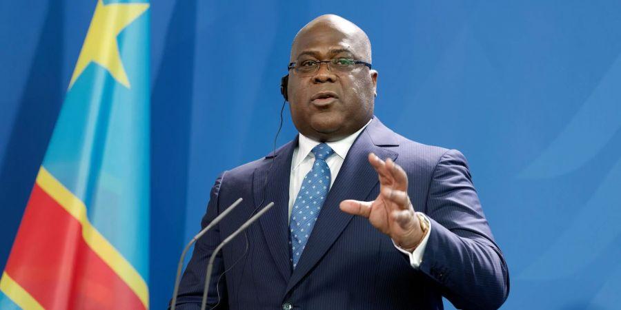 RDC-COVID-19 : Félix Tshisekedi plaide pour l'allègement de la dette des pays africains