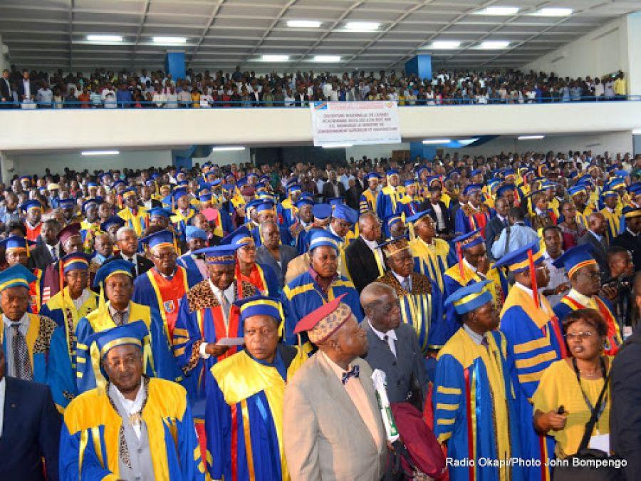 RDC : Bientôt l'ouverture d'une enquête d'identification des médecins non qualifiés