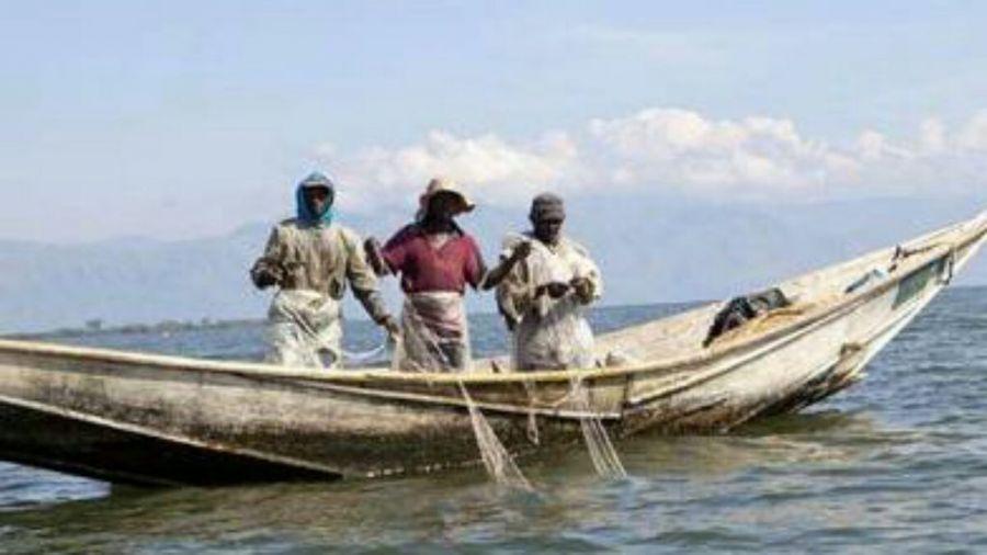 RDC : Suspension en vue des activités de pêche au lac Edouard