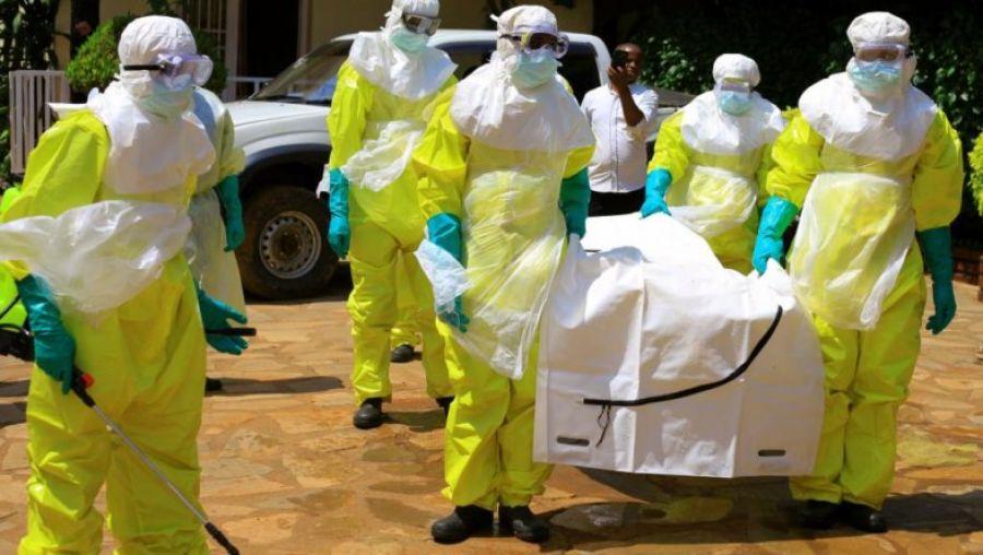 RDC : L'épidémie d'Ebola maitrisée, mais pas encore vaincue