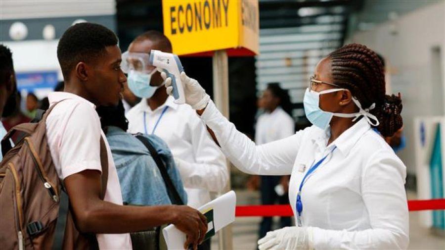 Covid-19 en Afrique : 1,1 million de personnes guéries sur 1,3 million de cas de coronavirus dépistés (Africa CDC)