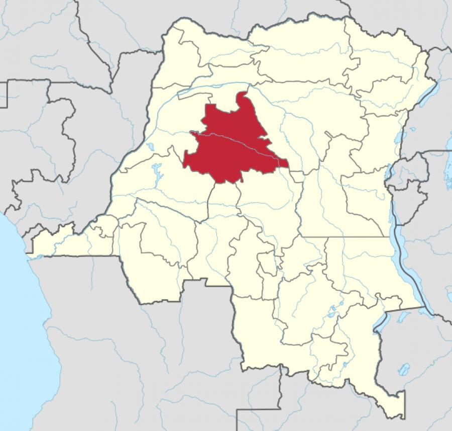 RDC-Tshuapa : Inauguration d'un centre d'achat et de traitement de café à Boende