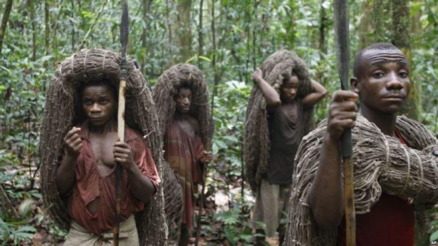 Sud-Kivu : La société civile environnementale offre des moulins aux pygmées riverains d'Itombwe