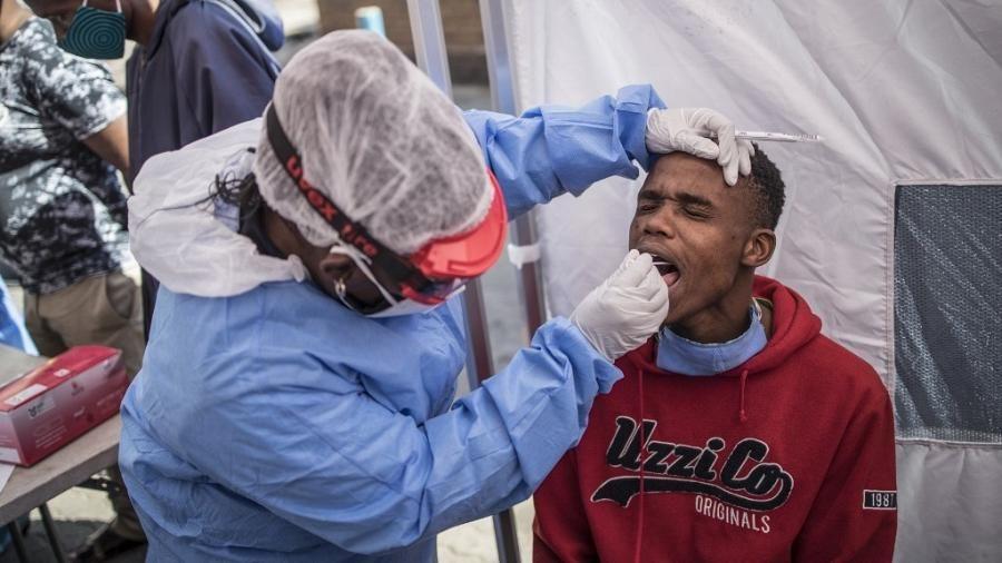 Afrique : Douze laboratoires lancent l'étude des mutations du Coronavirus