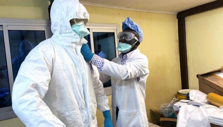 RDC/Covid-19 : Un premier cas confirmé à Tshuapa