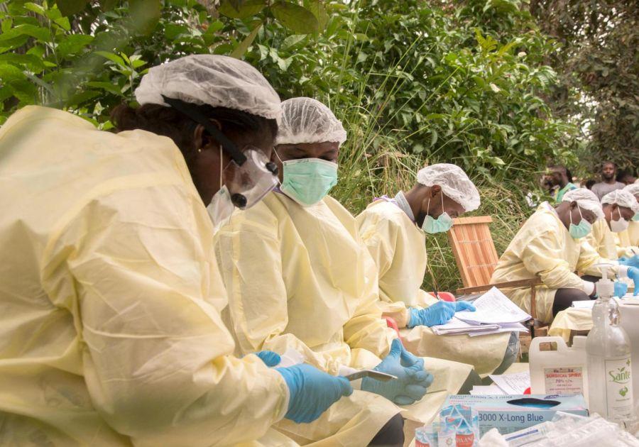 Ebola : Deux nouveaux cas et un décès signalés à l'Equateur