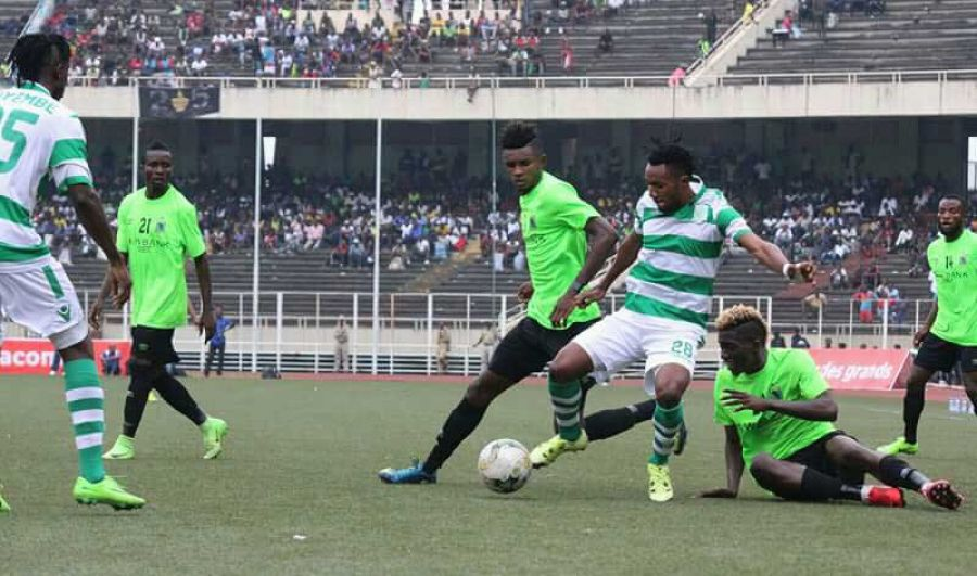 Football : Le championnat national de la RDC face à la pandémie de Coronavirus