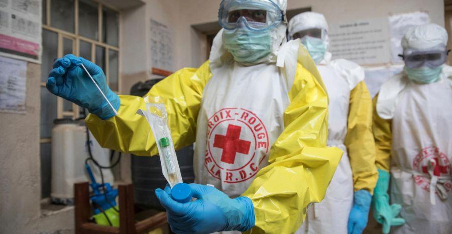 Equateur : Aucun cas de Maladie à virus Ebola enregistré depuis plus de 21 jours à Mbandaka
